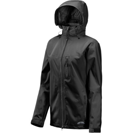 GoLite Badlands Trinity 3-Layer Jacket