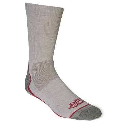 EMS Fast Mountain Merino Wool Crew Sock, Lightweight
