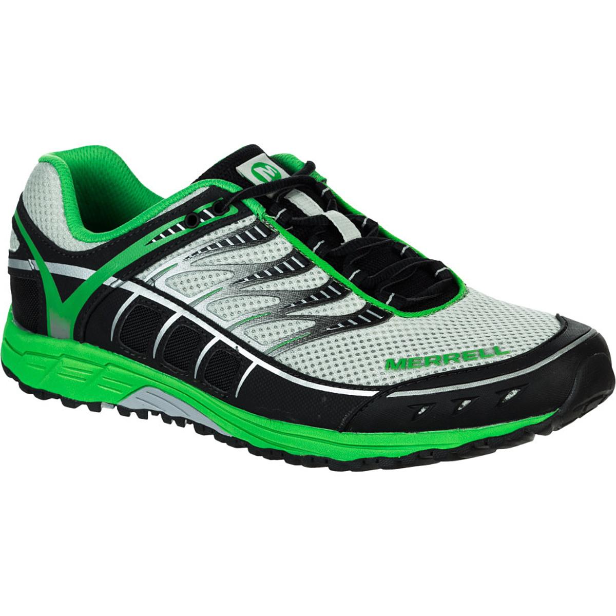 photo: Merrell Mix Master Tuff trail running shoe