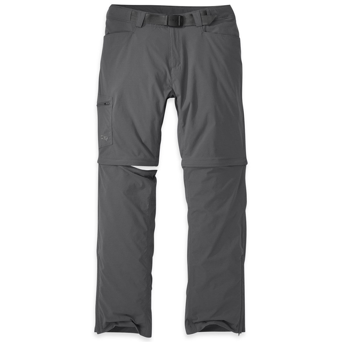 photo: Outdoor Research Men's Equinox Convert Pants hiking pant