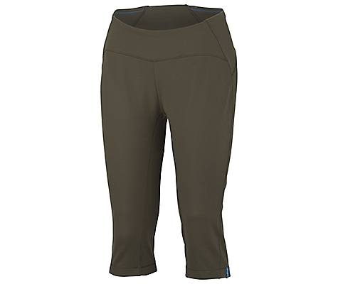 photo: Columbia Back Up Sport Knee Pant pant