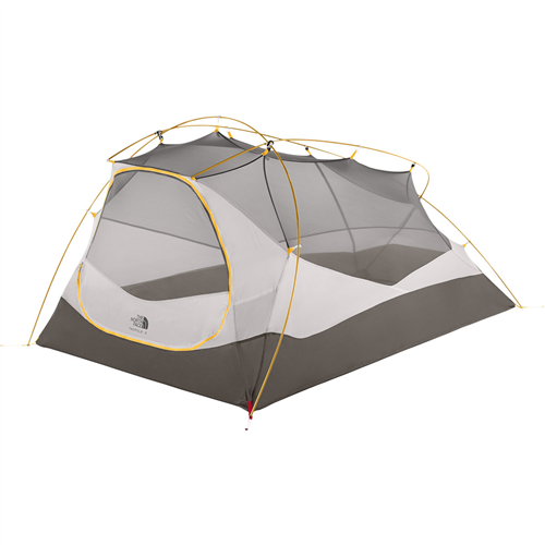 photo: The North Face Topaz 2 three-season tent
