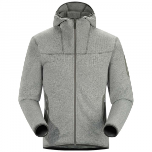 photo: Arc'teryx Covert Hoody fleece jacket