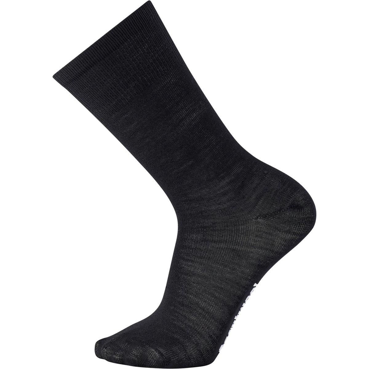 photo: Smartwool Hiking Liner Crew Sock liner sock