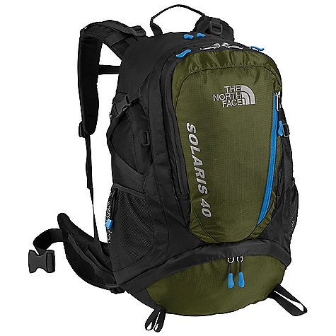 The North Face Solaris 40