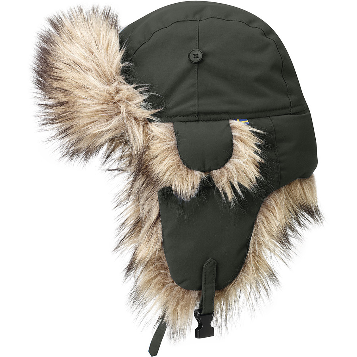 photo: Fjallraven Nordic Heater winter hat