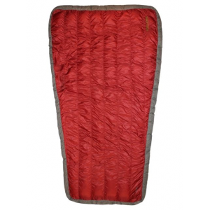 Brooks-Range Cloak 20 Wide