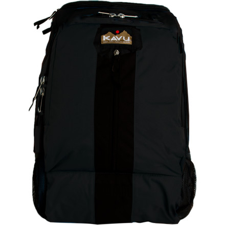 Kavu Flattop Backpack