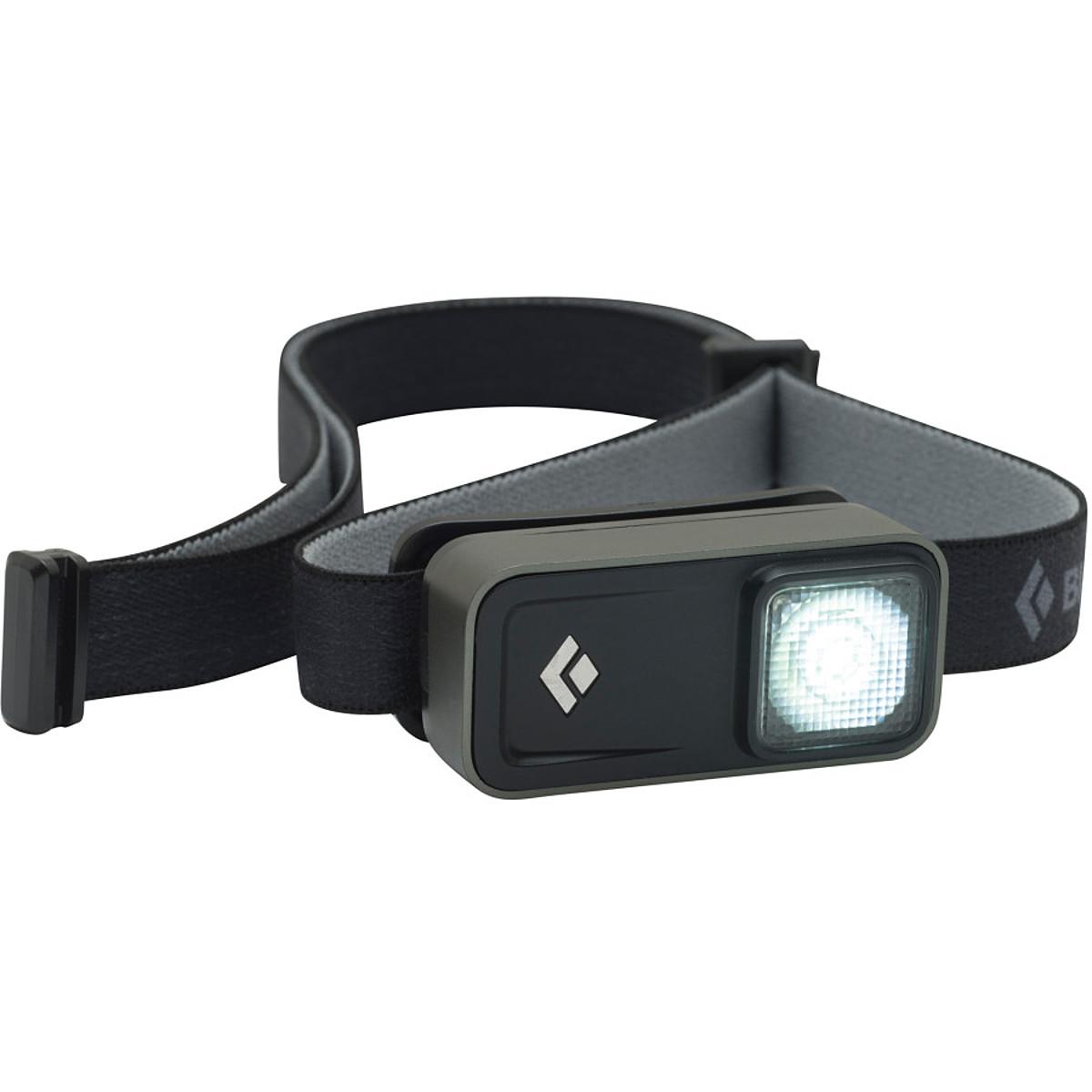 photo: Black Diamond Ion headlamp