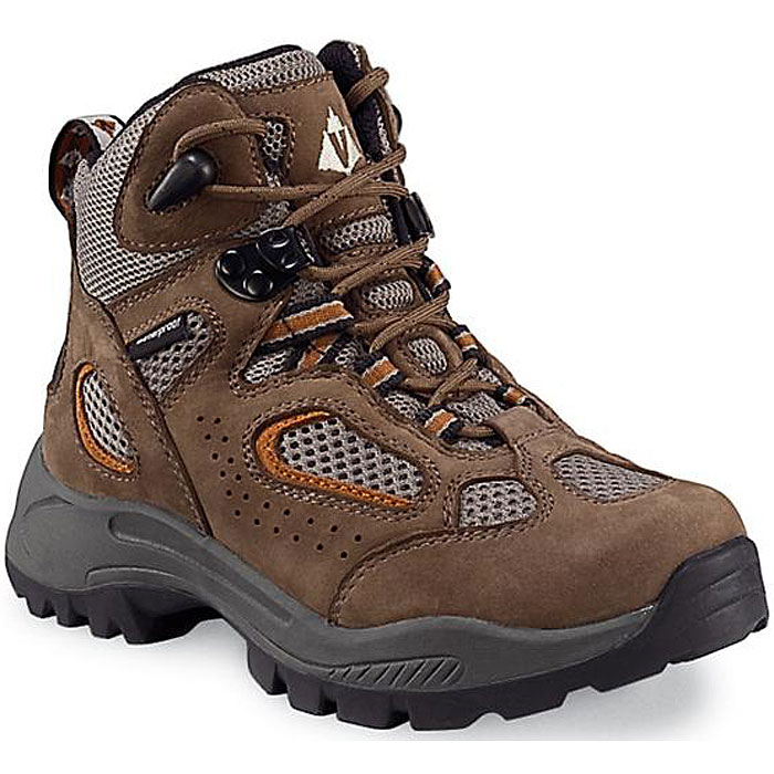 photo: Vasque Kids' Breeze hiking boot