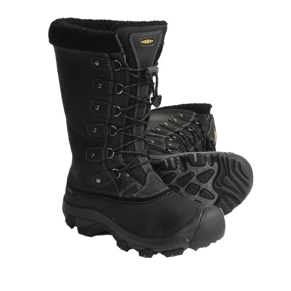 photo: Keen Alaska Boot winter boot
