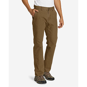 photo: Eddie Bauer Mountain Pants hiking pant