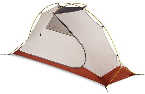 photo: MSR Hubba HP three-season tent
