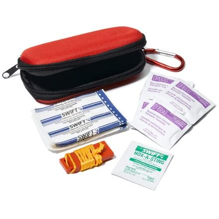 Lifeline 30-Piece First Aid Kit