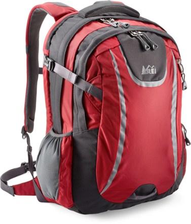 photo: REI Uplode Daypack daypack (under 2,000 cu in)