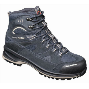 photo: Mammut Women's Teton GTX backpacking boot