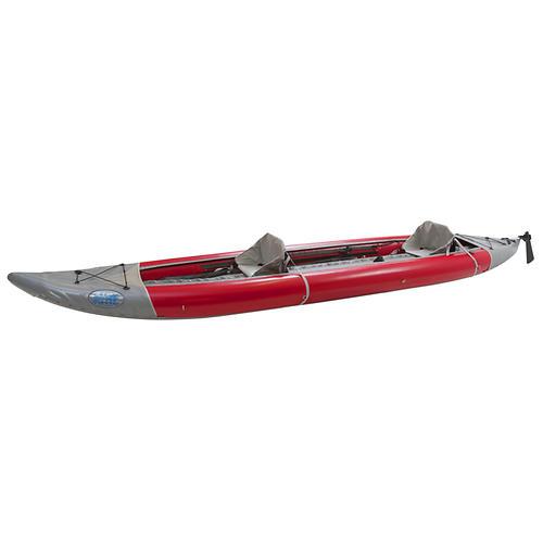 Inflatable Kayak Reviews Trailspace Com