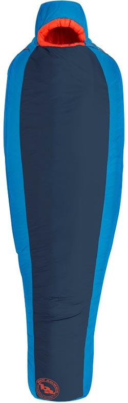 photo: Big Agnes Dumont 30 3-season synthetic sleeping bag