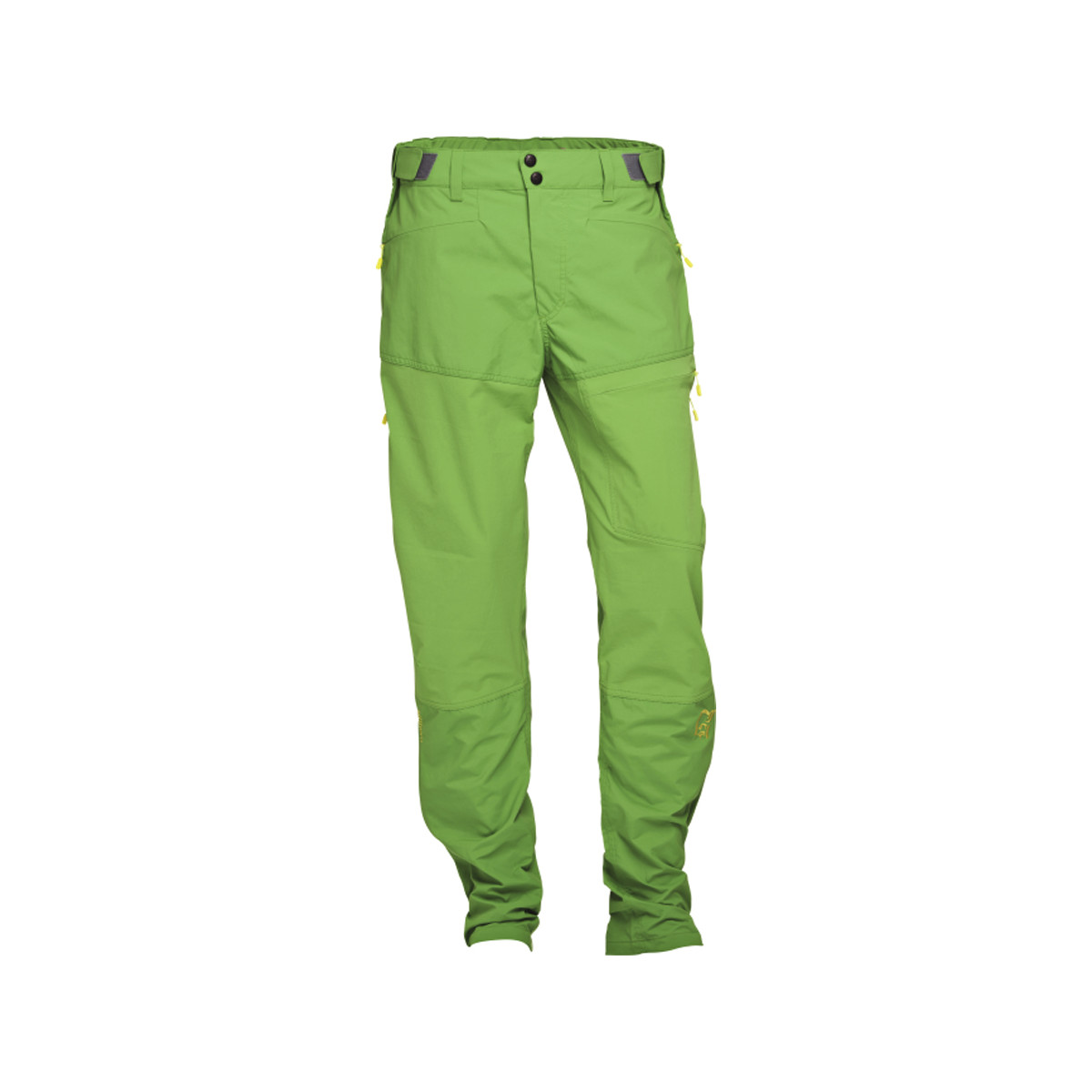 photo: Norrona Bitihorn Lightweight Pant hiking pant