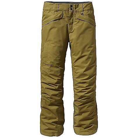 Patagonia Slim Snowshot Pants