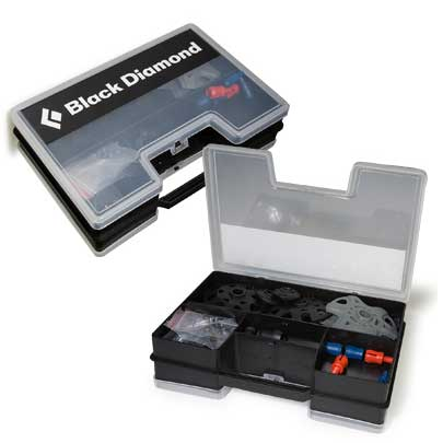 Black Diamond Pole Spare Parts Kit