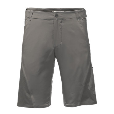 The North Face On Mountain Short