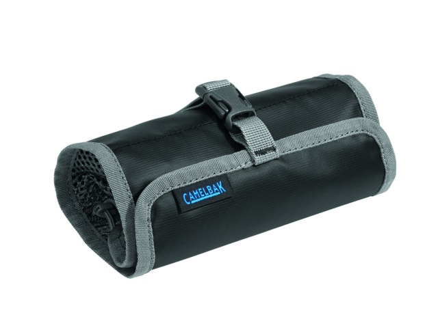 photo: CamelBak Bike Tool Organizer Roll pack pocket
