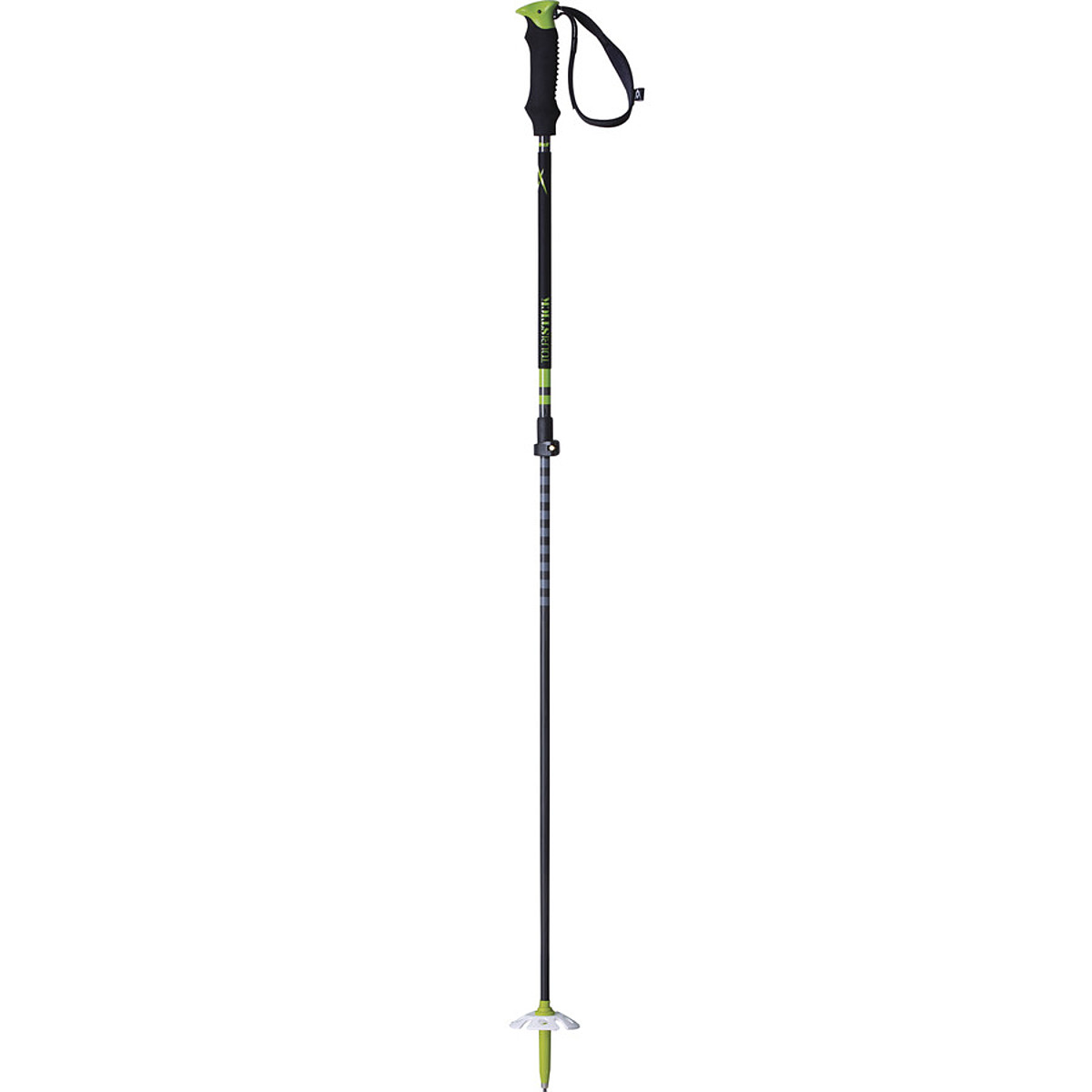 Volkl Touristick Vario CC Adjustable Ski Poles