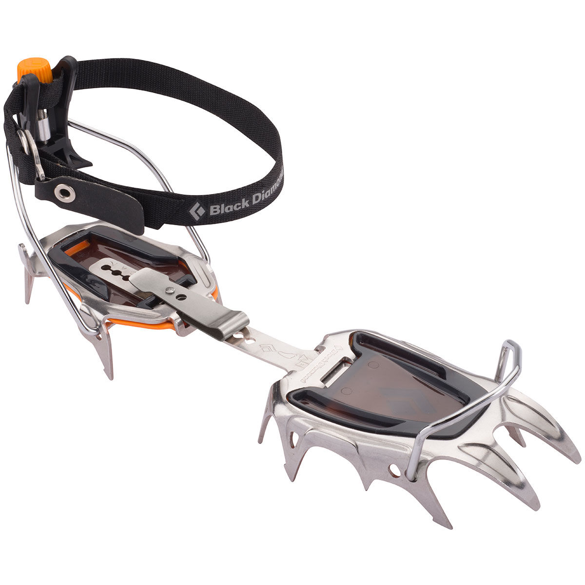 photo: Black Diamond Serac crampon