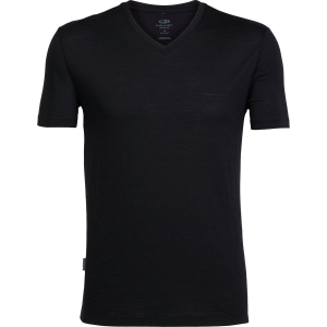 Icebreaker Tech Lite Short Sleeve V