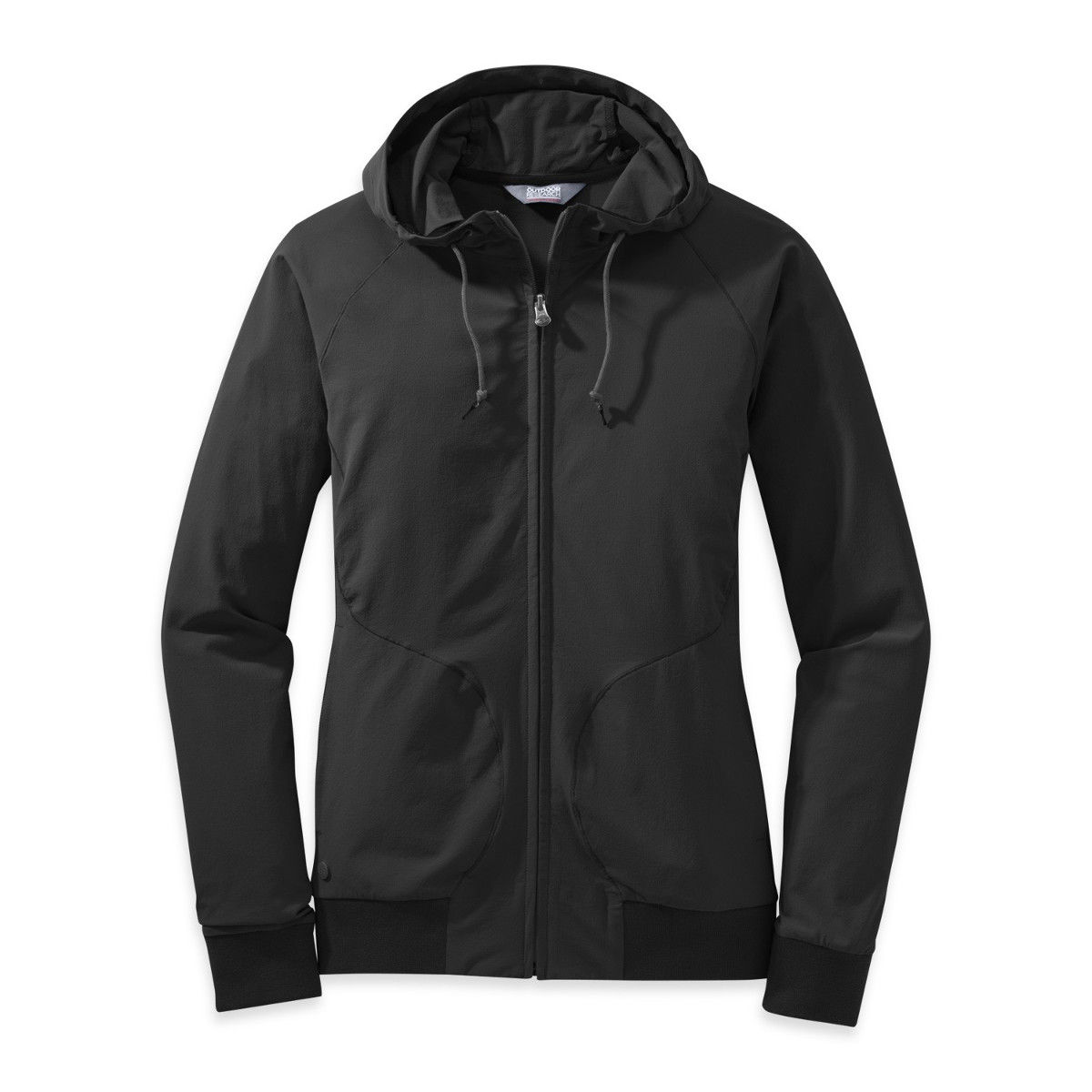 photo: Outdoor Research Women's Ferrosi Metro Hoody soft shell jacket