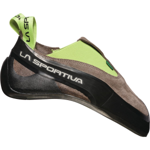 photo: La Sportiva Cobra Eco climbing shoe
