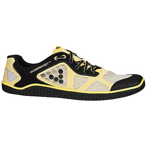 Terra Plana One Shoe