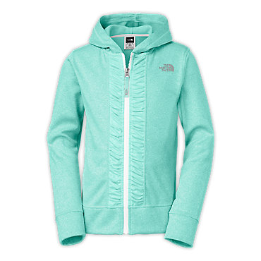 The North Face Moksha Surgent Full Zip Hoodie