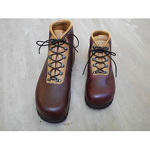 Leahy Custom Hiking Boots