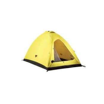 photo: Bibler I-Tent four-season tent
