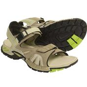 photo: Asolo Giava sport sandal