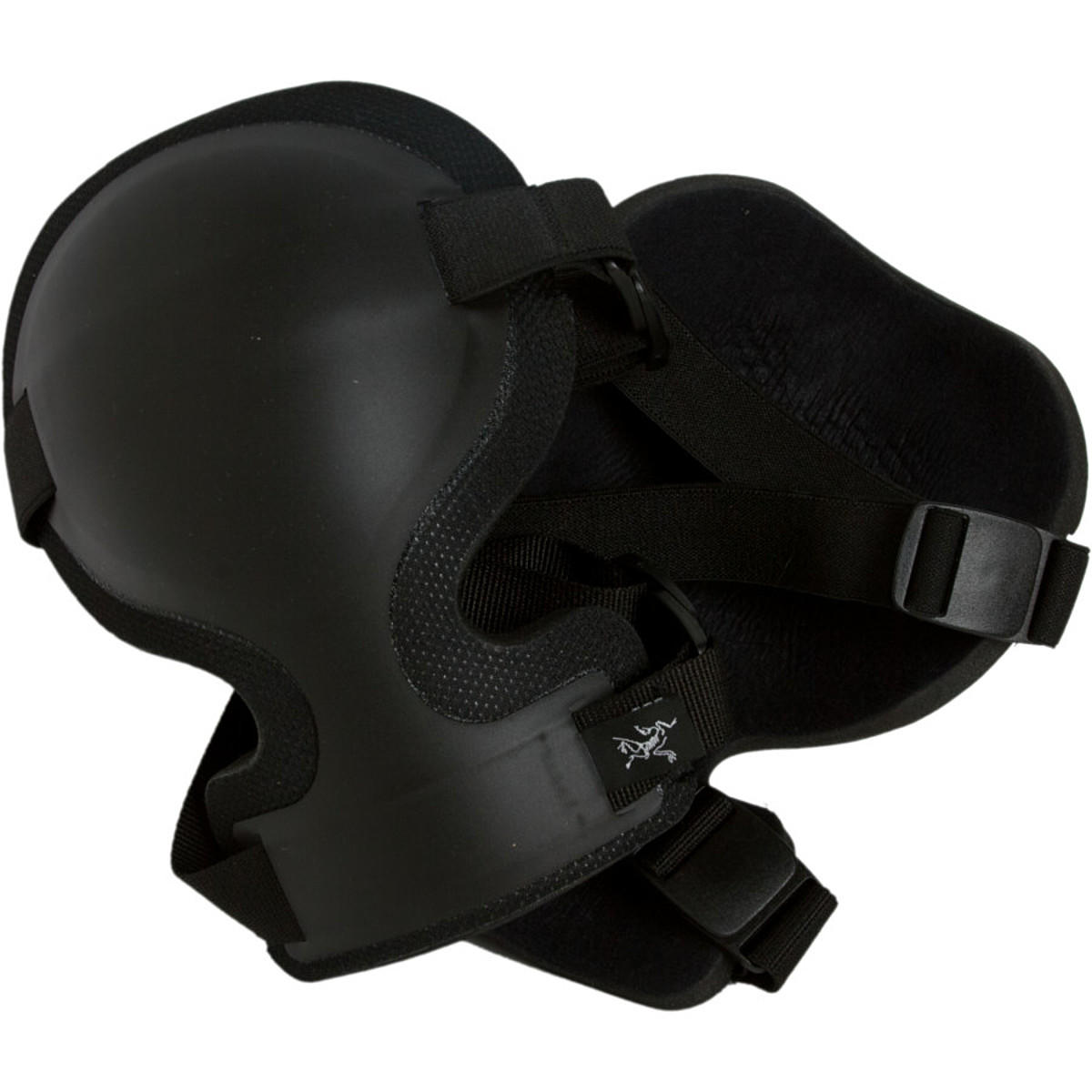 photo: Arc'teryx Knee Caps ice/snow climbing device