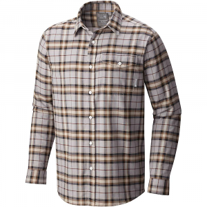 Mountain Hardwear Drummond Long Sleeve Shirt