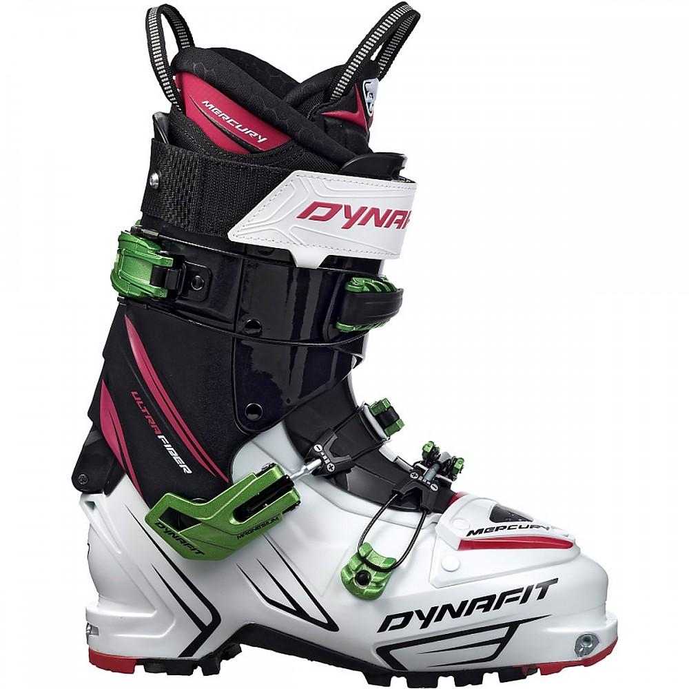 photo: Dynafit Mercury TF alpine touring boot