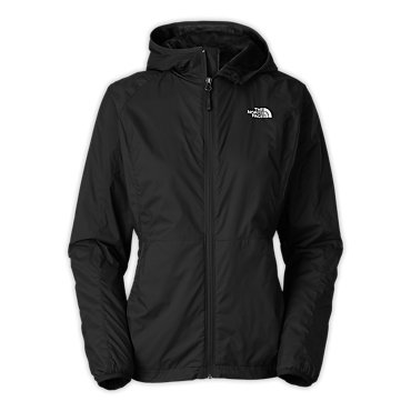 photo: The North Face Women's Pitaya Jacket wind shirt