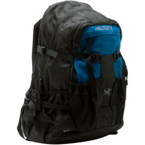 photo: Arc'teryx Flare daypack (under 35l)