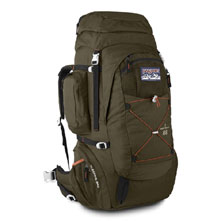 photo: JanSport Big Bear 88 expedition pack (4,500+ cu in)
