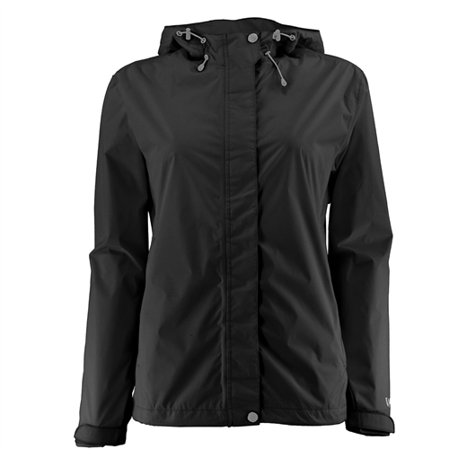 photo: White Sierra Women's Trabagon Jacket waterproof jacket