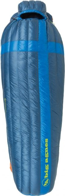 Big Agnes Blackburn UL 0