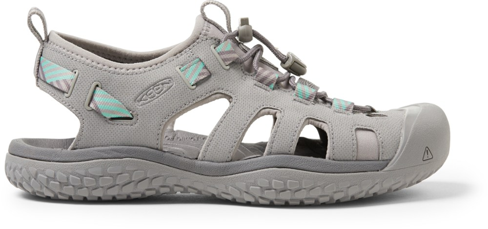 photo: Keen Women's Solr Sandal sport sandal
