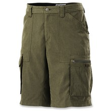 Columbia Funktional Canvas Short