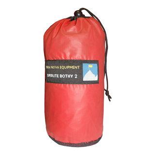 photo: Terra Nova Superlite Bothy 2 emergency shelter