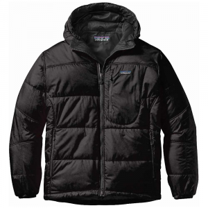 photo: Patagonia DAS Parka synthetic insulated jacket
