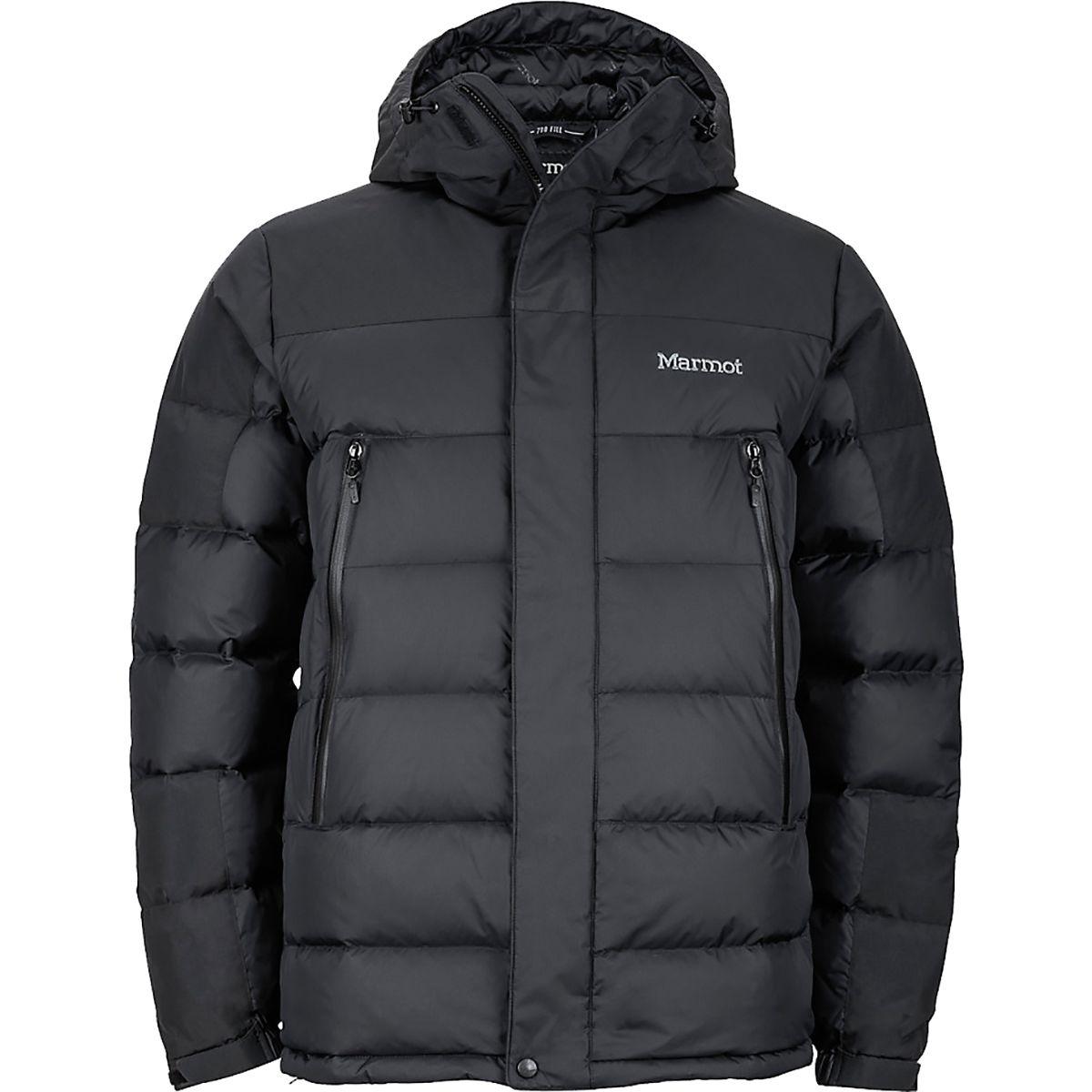 ceea773c6 Marmot Mountain Down Jacket Reviews - Trailspace